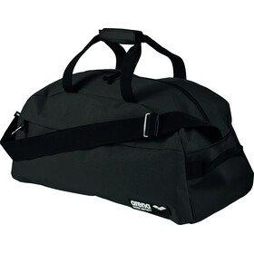 arena Team 40 Duffle, team black melange